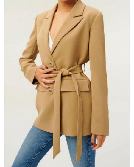 Blazer (plus size on sale!) Nordstrom Sale,     http://liketk.it/3kFNE @liketoknow.it #liketkit  #LTKstyletip #LTKsalealert