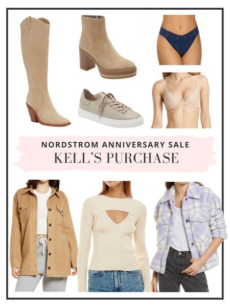 What I ordered from the Nordstrom Anniversary sale, which is now open to the public! http://liketk.it/3kGDs #liketkit @liketoknow.it #nordstrom #anniversarysale