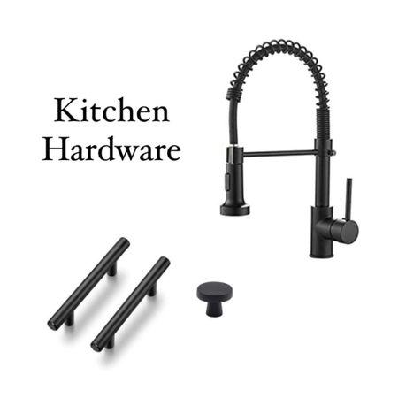 Affordable black kitchen hardware http://liketk.it/37Gx7 #liketkit @liketoknow.it #StayHomeWithLTK #LTKhome #LTKunder50 @liketoknow.it.home