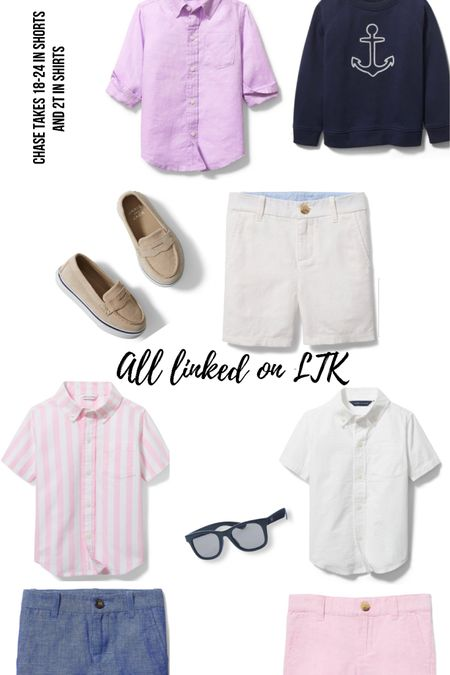 Janie and jack sale! http://liketk.it/3gJOl #liketkit @liketoknow.it #LTKsalealert #LTKbaby #LTKfamily @liketoknow.it.home @liketoknow.it.family Download the LIKEtoKNOW.it shopping app to shop this pic via screenshot