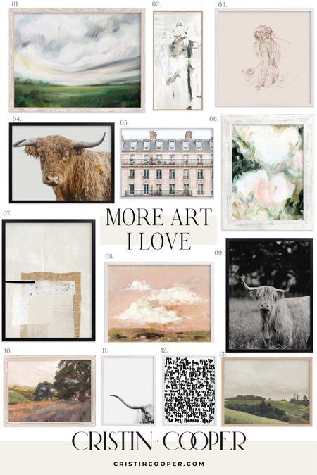 More Art I Love //  http://liketk.it/3gBT6 #liketkit @liketoknow.it