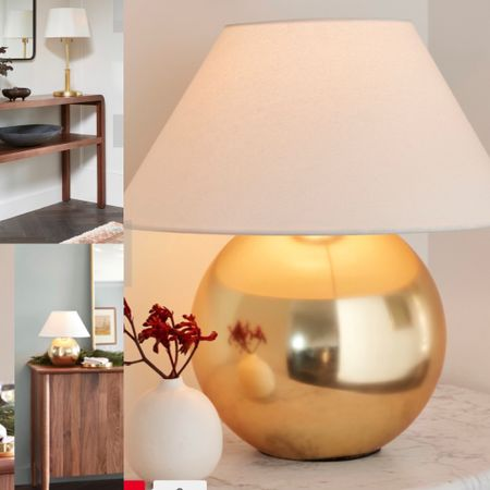 These stylish lamps we handpicked are now Up to 60% off  and free shipping with code FREESHIPLIGHT   #LTKhome #LTKsalealert