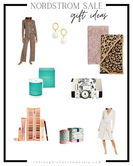 The Nordstrom Anniversary Sale Early Access has begun! But don't worry if you can't shop the sale yet, you can still save all of your favorites to your Nordstrom Wishlist! There are so many great options for gifts available. From the coveted Barefoot Dreams Blanket and robes, to beautiful jewelry, and fun candles, you're sure to find a great gift for someone on your list!  #nsale   Nordstrom Anniversary Sale   Nordstrom Sale   gift ideas   gift guide   Barefoot Dreams   Nordstrom gift guide   #LTKsalealert #LTKSeasonal