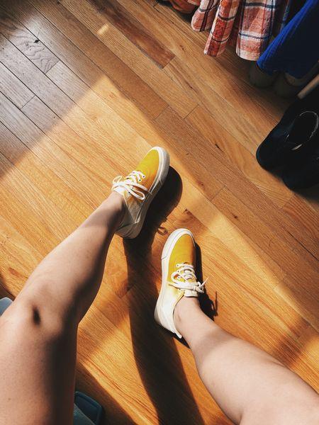 Everlane Sneakers Casual sneakers Fun shoes  #LTKunder50 #LTKsalealert #LTKshoecrush