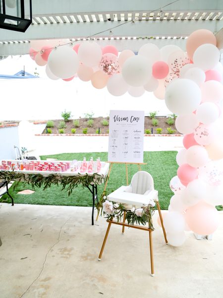 Viv's birthday party details 💕 http://liketk.it/3h00A #liketkit @liketoknow.it