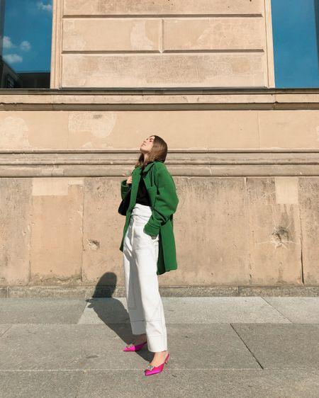 [Anzeige/Ad] Inhale the sun 🌞 || Shop my look via http://liketk.it/2ESei #liketkit @liketoknow.it