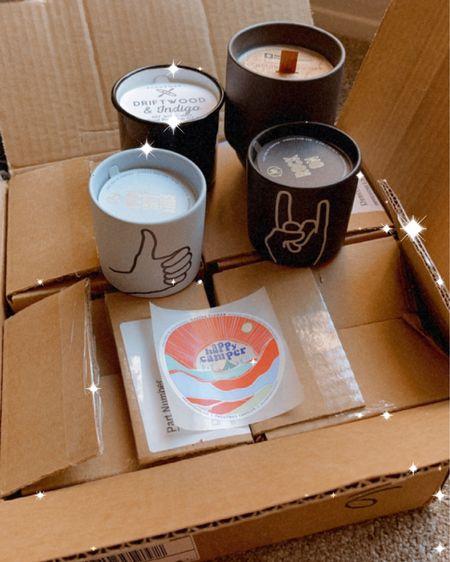 Favorite candles 🕯️ paddywax http://liketk.it/3hQGE #liketkit @liketoknow.it #LTKunder50 #LTKhome