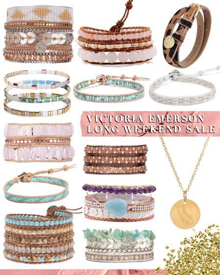 Victoria Emerson Long Weekend Sale—40% off the whole site! Here are my faves 💗 http://liketk.it/2EukB @liketoknow.it #liketkit #LTKsalealert #LTKunder50 #LTKunder100