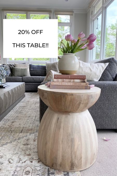20% off sale table decor furniture You can instantly shop my looks by following me on the LIKEtoKNOW.it shopping app  http://liketk.it/3g3T5 #liketkit @liketoknow.it