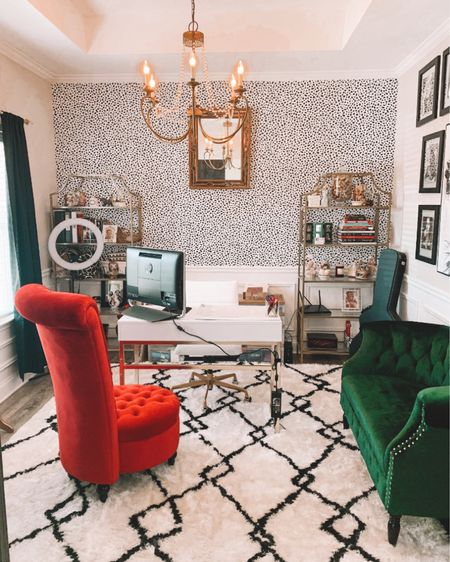 LADY CAVE  I've been waiting a long time to share this room. Isn't she beautiful???    http://liketk.it/2M1nh    #liketkit    @liketoknow.it