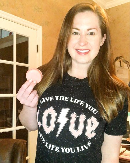 Live the life you love, love the life you live 💕 Check our NostalChicks for all of the cutest clothing! Use code DEVINE10 at checkout to save! #liketkit #LTKstyletip #LTKunder50 @liketoknow.it http://liketk.it/3cwyx