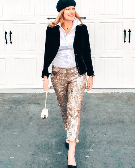 ✨ Walking into 2021 with full sparkle mode on ✨ Wishing you all a happy, healthy and sparking new year! Thank you for being part of my journey and for all your inspiration! Cheers 🥂 to us for making it through and always prevailing! ✨ @liketoknow.it #liketkit http://liketk.it/34XzT Follow me on the LIKEtoKNOW.it shopping app to get the product details for this look and others