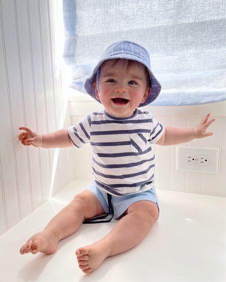 Precious nautical blue and white summer picks for little boys 💙⚓️ http://liketk.it/3i0PD @liketoknow.it #liketkit #LTKfamily #LTKkids #LTKunder50