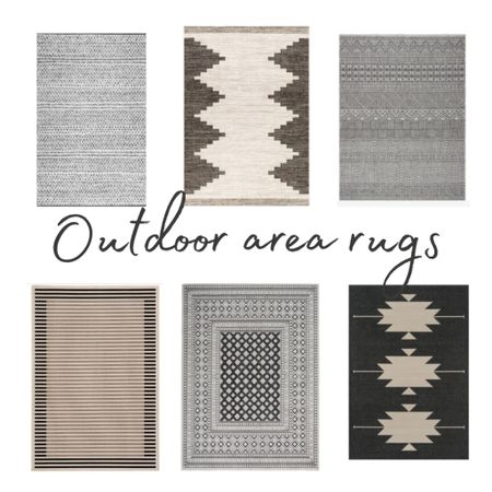The perfect outdoor area rugs  http://liketk.it/3i269   #liketkit #LTKhome #LTKsummer #arearugs  @liketoknow.it @liketoknow.it.home   Download the LIKEtoKNOW.it shopping app to shop this pic via screenshot
