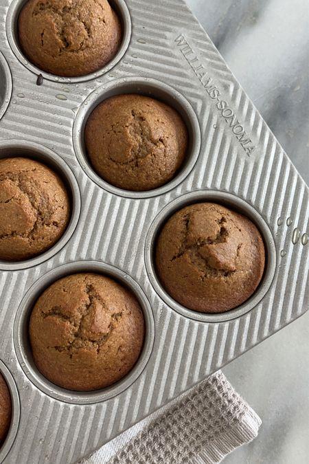 Pumpkin muffins gluten free   #LTKHoliday #LTKSeasonal #LTKhome