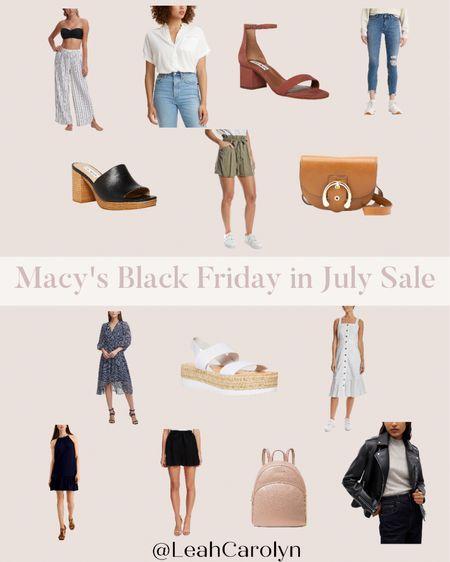 Summer dress, jean shorts, denim, sandals, summer style  #LTKSeasonal #LTKsalealert #LTKstyletip