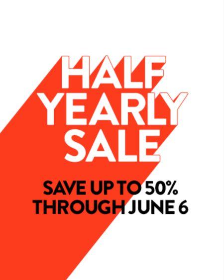 Nordstrom Half Yearly sale!!!!!  http://liketk.it/3gb6c   #liketkit #LTKstyletip #LTKsalealert #LTKunder100 @liketoknow.it