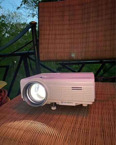 Projector screen http://liketk.it/3cJLk #liketkit @liketoknow.it