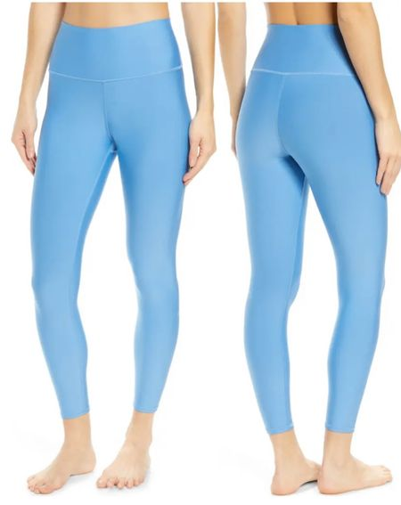 Nordstrom anniversary sale leggings  #LTKstyletip #LTKunder50 #LTKunder100