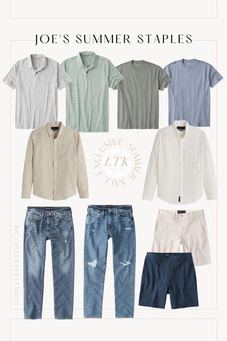 LTK Sale: Joe's summer staples http://liketk.it/3hgp7 #liketkit @liketoknow.it