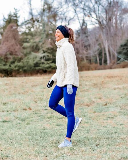 Winter Activewear Must-Haves For Warmer Workouts 💪🏼❄️ http://liketk.it/33wsW #liketkit #LTKgiftspo #LTKfit @liketoknow.it