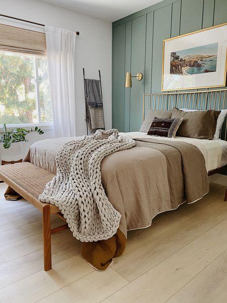 Bedroom DIY update!   #LTKhome #LTKstyletip #LTKunder100