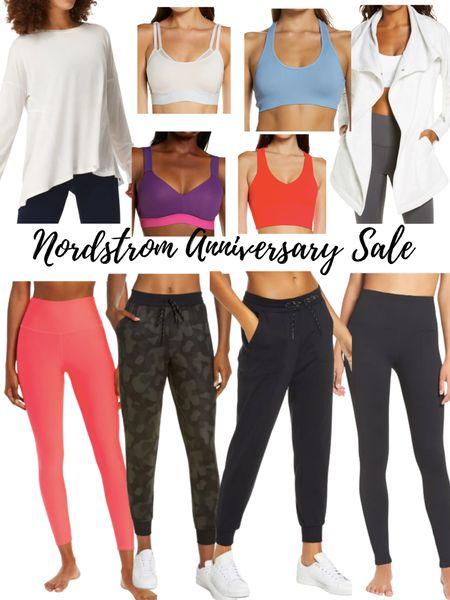 Nordstrom Anniverssary Sale   http://liketk.it/3jTuQ @liketoknow.it #liketkit #LTKstyletip #LTKfit #LTKsalealert #activewear #leggings #spanx #workoutgear #sportsbra #nordstrom
