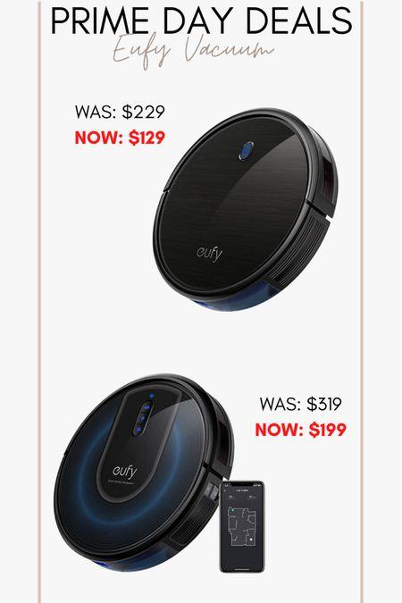 Eufy vacuum on sale!!! Prime day deals! http://liketk.it/3i5cX @liketoknow.it #liketkit