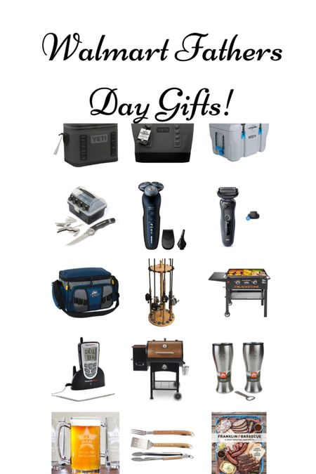 Walmart Father's Day gifts! Tons of grilling options, outdoor things, and more   @liketoknow.it.home @liketoknow.it.family #LTKmens #LTKhome #LTKunder50 @liketoknow.it http://liketk.it/2Qz1m #liketkit