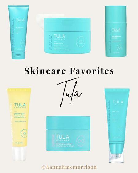 Tula beauty favorites http://liketk.it/3d83z #liketkit @liketoknow.it