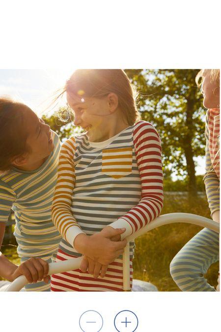 These pajamas are so cute! #maisonette #pjs #kidspajamas   #LTKbaby #LTKkids #LTKfamily