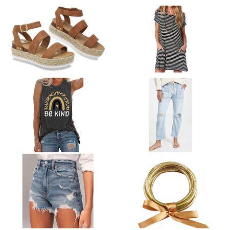 Summer Wear! http://liketk.it/3cFc6 #liketkit @liketoknow.it Download the LIKEtoKNOW.it shopping app to shop this pic via screenshot