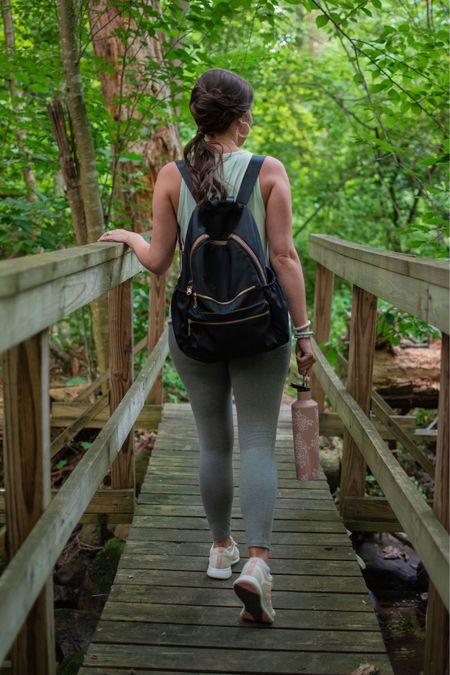 Amazon backpack 💕 @liketoknow.it http://liketk.it/3jUmZ #liketkit #LTKtravel #LTKsalealert #LTKunder50