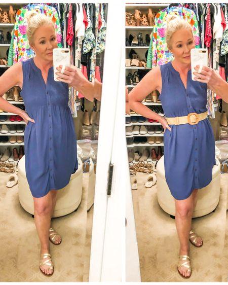 Memorial Day Weekend outfit idea.  Summer dresses. Wearing an XS.   http://liketk.it/3g5un #liketkit @liketoknow.it #LTKunder50