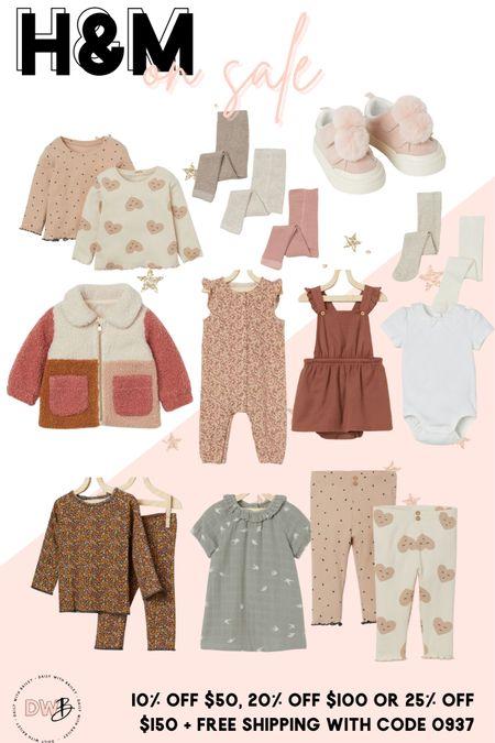 Super cute back to school clothes on sale!   #LTKsalealert #LTKunder50 #LTKbaby