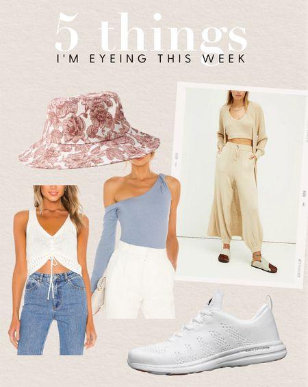 5 things I'm eyeing this week!