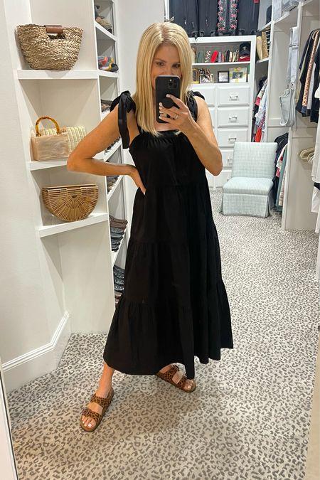 Cute summer dress for under $50! I'm in a size S.    #LTKshoecrush #LTKunder50 #LTKstyletip