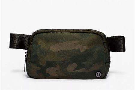 Everywhere Belt Bag from Lululemon   #LTKunder50 #LTKitbag #LTKGiftGuide