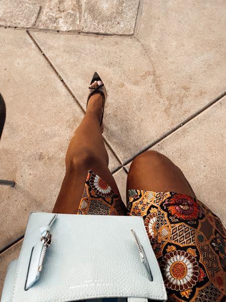 Clear Heels Go w/ Everything   #LTKshoecrush #LTKunder100 #LTKstyletip
