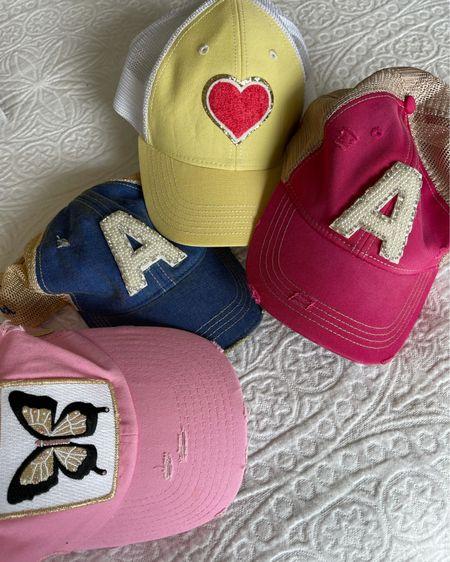 Code ASHDONIELLE for 20% off these cute hats! http://liketk.it/3hyf0 #liketkit @liketoknow.it