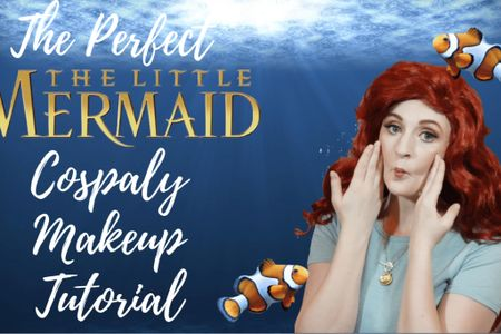 These are all the items you need for the best Ariel makeup ever #liketkit @liketoknow.it http://liketk.it/2UslP