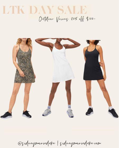 Outdoor voices exercise dress on sale for LTK day sale! @liketoknow.it http://liketk.it/3hjsO #liketkit #LTKsalealert #LTKDay #LTKfit