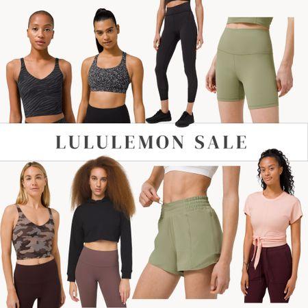 Lululemon sale items, lululemon we made too much   #LTKfit #LTKsalealert #LTKunder100