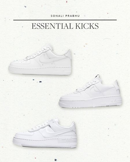 Trying to decide between all of these airforce 1 styles! 🔥🔥  #LTKSeasonal #LTKshoecrush #LTKstyletip