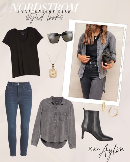 Nordstrom Anniversary Sale, Nordstrom sale, Nsale, Fall sale, lounge, tops, bottoms, shoes, jackets, leggings, jackets, beauty, home, fall looks, summer casual, StylinbyAylin  Follow my shop on the @shop.LTK app to shop this post and get my exclusive app-only content!  #liketkit  @shop.ltk http://liketk.it/3kbCb