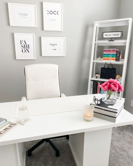 Make your office or workspace pop with things you love and that inspire you!    http://liketk.it/3iAZI #liketkit @liketoknow.it