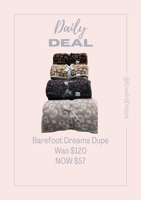 Great gift idea. Perfect for fall. Cozy warm blanket. Barefoot dreams Duke.  #LTKHoliday #LTKsalealert #LTKhome