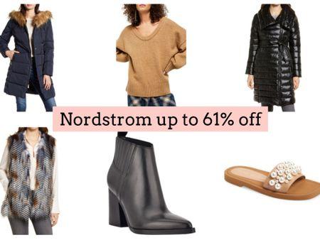 Nordstrom sale   #LTKsalealert #LTKSeasonal #LTKunder100