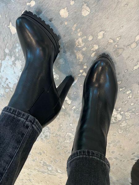 NSALE boots fully stocked   #LTKstyletip #LTKshoecrush #LTKsalealert