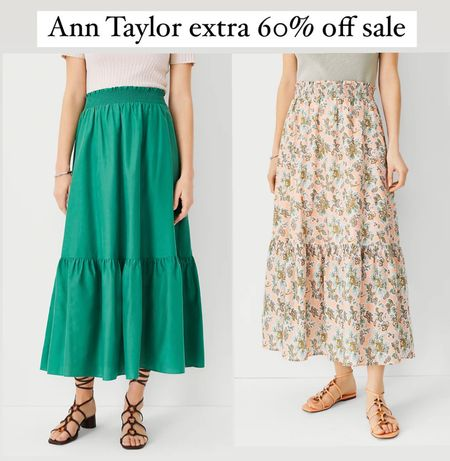 Sharing a few picks for Ann Taylor's extra 60% off sale items Labor Day weekend promo! Discount applied in cart. All items linked are still available starting in xxs or 00 petite   #LTKstyletip #LTKsalealert #LTKunder50